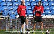 Đồng đội cũ tiết lộ về Gareth Bale: ''Anh ấy yêu thời gian ở Tottenham'