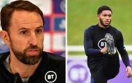 Southgate đáp trả nghi ngờ về sao Liverpool: ''Có cố thì bạn cũng chẳng thể bịa đặt''
