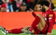 Nhà báo xác nhận: Liverpool sẽ không mạo hiểm với trụ cột