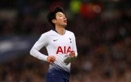 Vì một lý do, siêu sao Hàn Quốc sẽ cân nhắc rời Bắc London