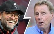 ''Tôi không thể nhìn thấy một kết quả nào khác cho Liverpool''