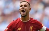 ''Tôi luôn biết Liverpool vĩ đại đến như thế nào''