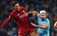 Đây, ''hiệu ứng domino'' đang khiến Man City thua sút Liverpool