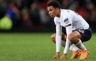 Sao Liverpool: ''Chúng tôi đang làm những gì các đội bóng tốt vẫn làm''