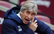 Mất dần kiên nhẫn với ''Charming Man'', West Ham chấm sẵn 2 cái tên quen thuộc