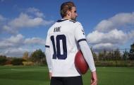 ''Tôi sẽ không ngạc nhiên nếu Kane trở thành chân sút tại NFL''