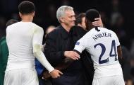 Jose Mourinho và 3 con quái thú giúp Tottenham đả bại Bournemouth
