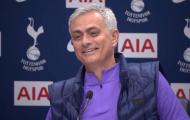 Mourinho tiết lộ bí quyết: ''Tôi chỉ cần là một phiên bản mềm mại của chính mình''
