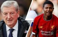 Không thể đảm bảo một điều, ''Đại bàng'' khó mượn sao trẻ Liverpool