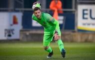 Lo Tottenham lấy mất ngôi sao, Ajax nhắm chiêu mộ ''người nhện'' Bỉ