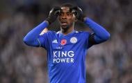 Thất sủng tại King Power, cựu sao Man City vẫn được ''đại gia thành Birmingham'' để mắt