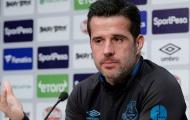 Áp lực đè nặng trước derby, thuyền trưởng Everton vẫn phát biểu bình tĩnh