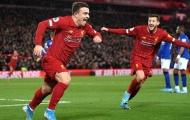 Vừa nổ súng, ''sao dự bị'' Liverpool đã bày tỏ khao khát giành cúp