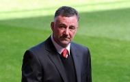 ''Vị trí đầu bảng của Liverpool có thể tan chảy rất nhanh, nếu...''