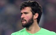 Alisson tiết lộ: Giờ nghỉ trên đất Áo, Liverpool đã chia sẻ một thông điệp