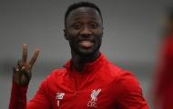 Sao Liverpool: 'Anh ấy là bản sao của những gì tinh tuý nhất ở đội bóng này'