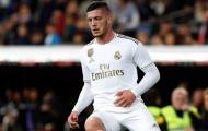 Cầu cứu Real, đại diện Premier League mơ tái hiện 'song sát Frankfurt'
