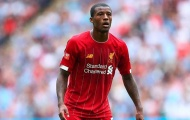 Sau đội phó Milner, thêm 'máy chạy' được Liverpool xúc tiến gia hạn