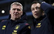 Dean Smith và John Terry làm một điều, các cầu thủ Liverpool 'sẽ ghi nhớ đến hết đời'