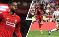 Sao Liverpool chia sẻ xúc động về cơ hội trở lại sân Wanda