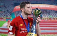 Gạt mọi bình luận tiêu cực, sao Liverpool chỉ muốn tận hưởng vinh dự lớn