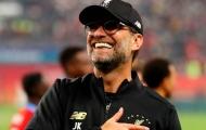 Klopp: 'Tôi không nghĩ Liverpool có thể thống trị như Barcelona của Pep Guardiola'