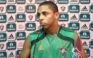 Nhà vô địch thế giới cử tuyển trạch viên 'xem giò' 2 sao trẻ Brazil