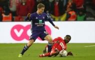 Đây, 'báu vật nước Bỉ' được 4 tên tuổi Premier League chú ý