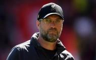 Klopp: 'Liverpool cần gặp may trong phần còn lại của mùa giải'