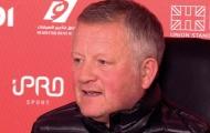 HLV Sheffield: 'Chúng tôi muốn đặt một vật cản nhỏ trên đường đi của Liverpool'