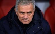 Bạn thân cầu viện, Mourinho đã sẵn sàng thải bỏ 'người thừa'