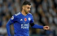 Gây thất vọng ở Florence, 'người thừa' Leicester lại bất ngờ có cơ hội dự Champions League