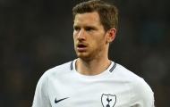 Bất chấp mong muốn của Mourinho, 2 CLB ngỏ ý chiêu mộ cựu binh nước Bỉ