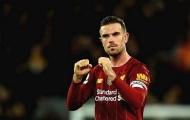 'Người đội trưởng hoàn hảo, giấc mơ với mọi huấn luyện viên'