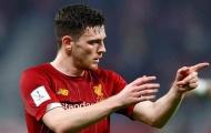 'Tôi bị sốc vì Liverpool, thật ngu ngốc khi làm như vậy'