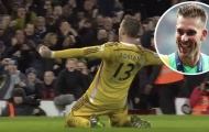 Trước trận derby, Adrian hồi tưởng kỷ niệm 'hạ sát' Everton