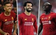 Ngày xửa ngày xưa, Liverpool cũng có 'cây đinh ba' giống như Salah - Mane - Firmino