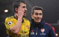 Liverpool tính tuyển mộ nhân tài, Arsenal lo sốt vó