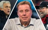 Sếp cũ Spurs: 'Liverpool giành danh hiệu, nhưng sẽ gặp khó khi làm khách của Tottenham'