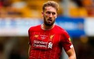 Ra mắt như Van Dijk, sao trẻ Liverpool 'không thể đòi hỏi gì hơn nữa'