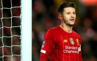 Sao Liverpool: 'Chúng tôi không muốn thắng dựa vào thủ môn'