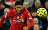 Sao Liverpool: 'Chúng tôi hoàn toàn không nhìn vào bảng xếp hạng'