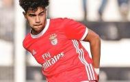 Real, Barca quan tâm sao trẻ người Bồ, nhưng đại gia Anh mới đang dẫn đầu cuộc đua