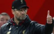 'Chúng tôi chẳng kỳ vọng gì khi thi đấu với Liverpool'