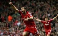 'Tôi dành nhiều tình cảm cho Barca, nhưng tôi yêu Liverpool'