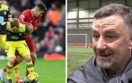 Có phải Liverpool đã tự mãn?