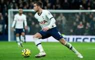 Huyền thoại Tottenham: 'Anh ấy có thể là đội trưởng tương lai của Spurs'