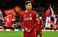 'Tôi đang nắm giữ kỷ lục ở Liverpool, nhưng Firmino sẽ vượt qua tôi'
