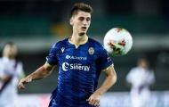 Napoli thất bại, Everton còn nguyên cơ hội chiêu mộ trung vệ được MU theo đuổi