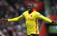 Trụ cột Watford nói một lời, Everton giờ chỉ cần tập trung vào top 4